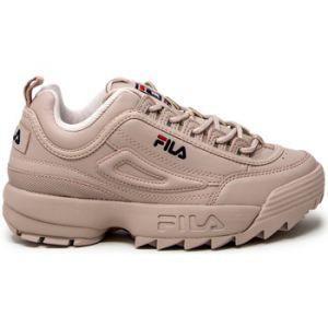 FILA Disruptor low wmn 1010302 71p femme chaussures de sport rose 39