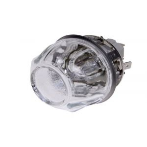 Electrolux 387937643 - Support de lampe complet pyrolyse