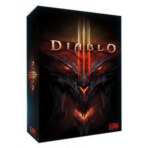 Diablo 3 (Import Espagne) [PC]