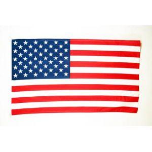 AZ FLAG Drapeau Etats Unis 150x90cm Drapeau américain USA 90 x 150 cm Drapeaux