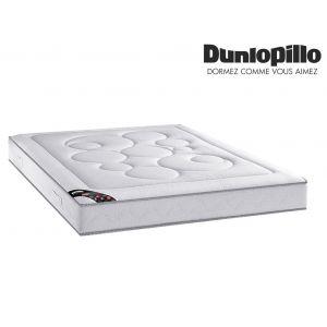 Dunlopillo Matelas 100% Latex Climo 120x190