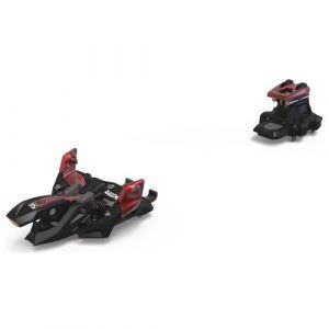 Marker Fixations de ski Alpinist 12 - Black / Red