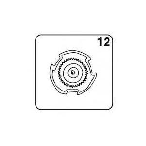 Procopi 1024502 - Came de programme de robot Victor R300