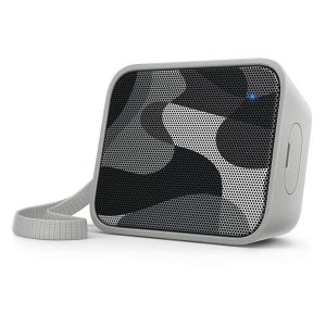 Philips PixelPop BT110C - Enceinte Bluetooth portable