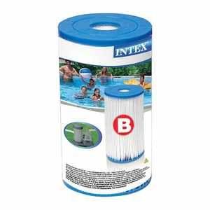 Intex Cartouche de filtration Type B