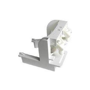 Geberit Support de robinet flotteur pour 110.700 double touche Réf 240.511.00.1