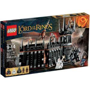 Lego 79007 - Le seigneur des anneaux : La bataille de la porte