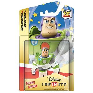 Disney Interactive Studios Disney Infinity figurine Cristal Buzz l'éclair