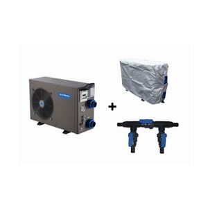 Robot piscine castorama sunbay bche thermique pour for Robot piscine castorama