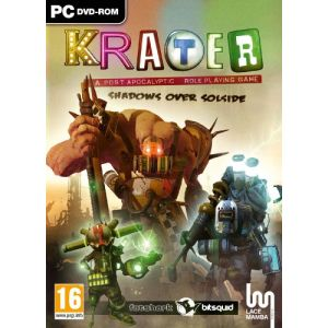 Krater [PC]
