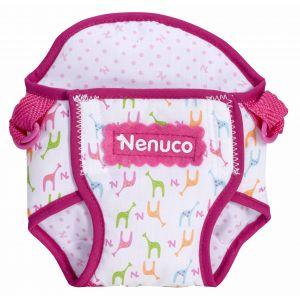 Famosa Porte bébé Nenuco