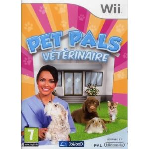 Pet Pals Wii [Wii]