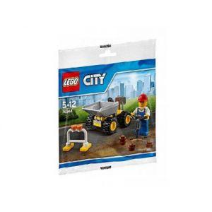 Lego 30348 City : Camion City Dumper