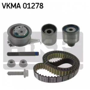 SKF Kit de distribution VKMA 01278