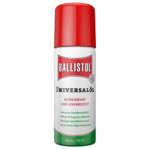 Ballistol Neutre Huile universelle 50ml