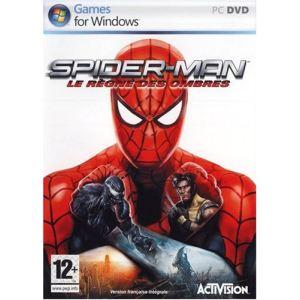 Spider-Man : Le Règne des Ombres [PC]