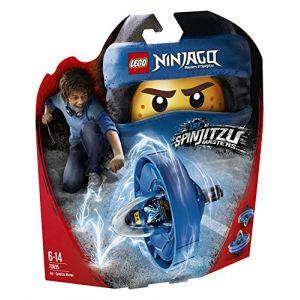 Lego 70635 - Jay Maître du Spinjitzu
