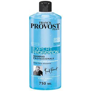Franck Provost Expert hydratation - Shampoings professionale 750 ml