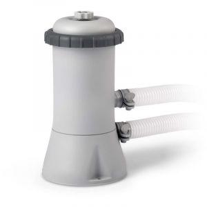 Intex Pompe filtrante à cartouche 3407 L / h 28638GS