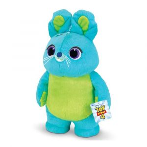 Thinkway Toys Toy Story 4 peluche Bunny 40 cm- Peluches