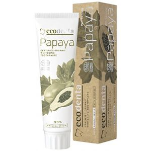 Ecodenta Organic Papaya 100 ml