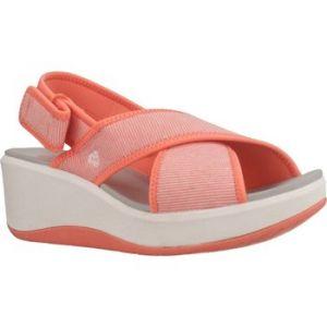Clarks Sandales 26140743 orange - Taille 38