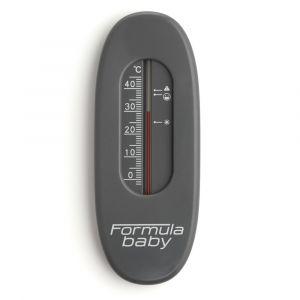 Formula Baby Thermomètre de bain - Gris