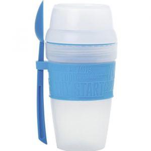 Breakfast shaker