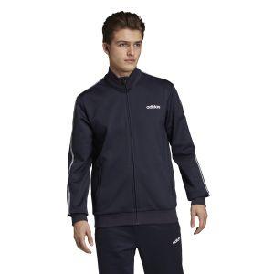 Adidas Sweat C90 Bleu foncé - Taille L