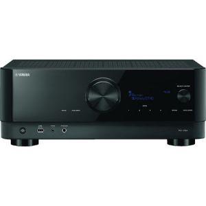Yamaha MusicCast RX-V6A Noir - Ampli Home Cinema