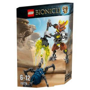 Lego 70779 - Bionicle : Protecteur de la pierre