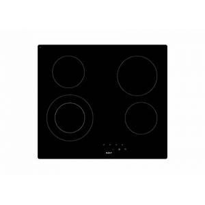 Novy 1109 - Table de cuisson vitrocéramique 4 foyers