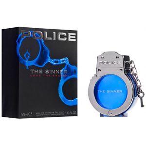 Police The Sinner Love The Excess - Eau de toilette pour homme