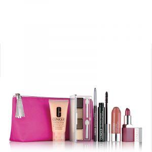 Clinique Les Essentiels - Coffret de maquillage