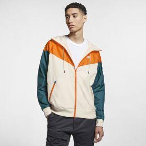 Nike Coupe-ventà capuche Sportswear Windrunner pour Homme - Crème - Couleur Crème - Taille S
