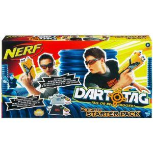 Hasbro Nerf Dart Tag Starter Pack
