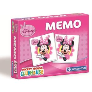 Clementoni Mémo Minnie