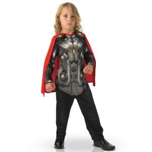Rubie's Déguisement classique et cape Thor 2 (3 à 8 ans)