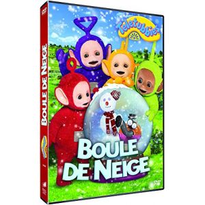 Teletubbies - Boule de neige [DVD]