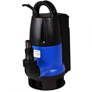 Robby Vp550w - Pompe immergée Automatique à Flotteur intégré 550w