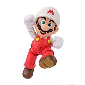 Bandai Figurine 'Super Mario' - Super Mario Fire