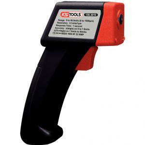 KS Tools 150.3010 - Mesureur d'épaisseur de peinture numérique