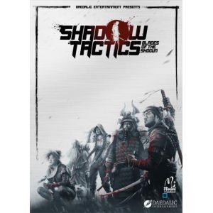 Shadow Tactics : Blades of the Shogun [PC]