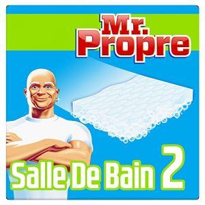 Mr. Propre Gomme magique salle de bains