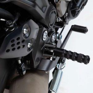 Sw-motech Repose-pieds Racing Yamaha MT-07 14-18