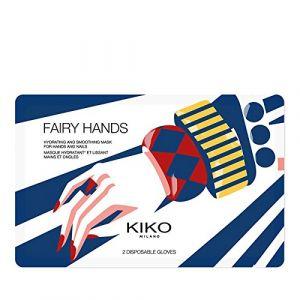 Kiko Fairy Hands - Masque hydratant et lissant mains et ongles