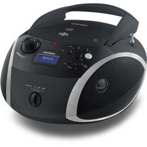 Grundig RCD1500 - Noir - Radio CD