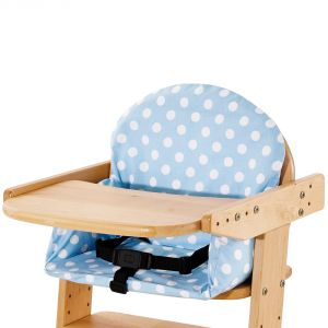 housse pour chaise haute comparer 230 offres. Black Bedroom Furniture Sets. Home Design Ideas