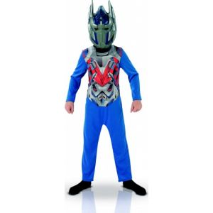 I-35342 - Costume Transformers Optimus Prime