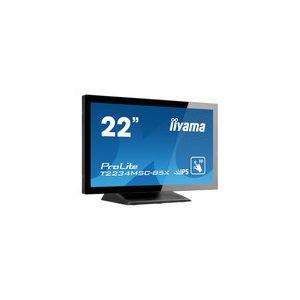 "iiyama 21.5"" LED Tactile - ProLite T2234MSC-B5X"